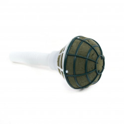 Burete umed tip microfon mare