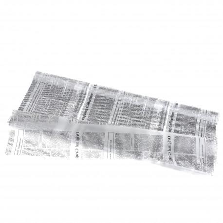Celofan tip ziar mat