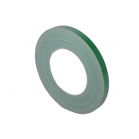 Banda adeziva verde 1,2 cm