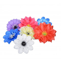Capete de flori model 1