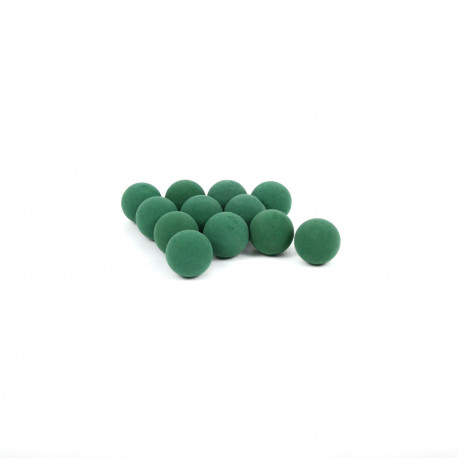 Set 12 sfere burete 7 cm φ