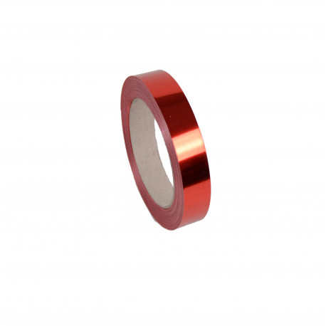 Role plastic metalizat 2 cm