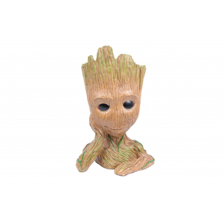 Ghiveci plastic Baby Groot