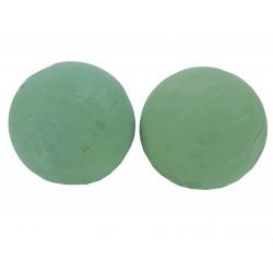 Set doua sfere din burete Aspac 18 φ