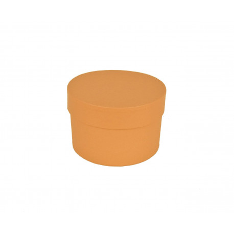 Cutie rotunda uni H 8