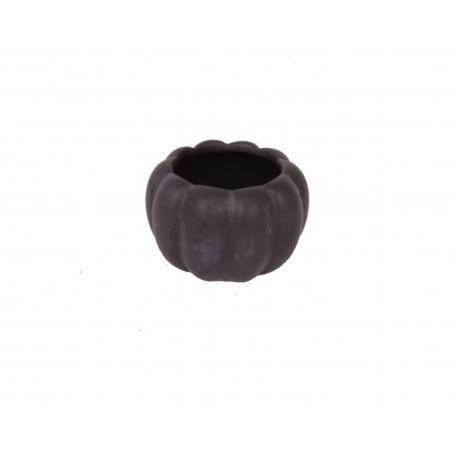 Ghiveci ceramic forma dovleac