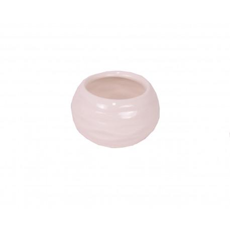 Ghiveci ceramic rotund