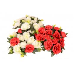 Coroana rotunda florala D 30