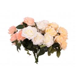 Buchet de trandafiri 10 fire o tulpina