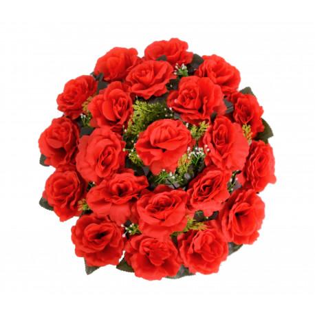 Coroana rotunda florala M 2 D 43