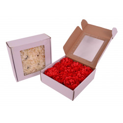 Trandafiri salbatici de sapun