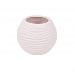 Ghiveci ceramic rotund tip bol