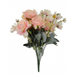 Buchet trandafiri 7 capete o tulpina