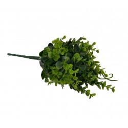 Planta ornament de plastic Eucalipt m 2