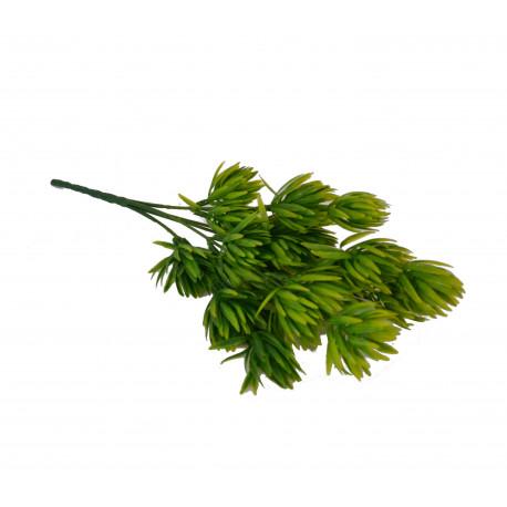 Planta ornament de plastic Ciulin m 1