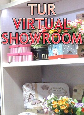 TUR VIRTUAL SHOWROOM